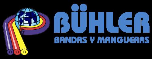 Buhler Bandas y mangeras